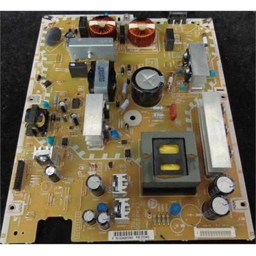 CEM825B Sansui TV Module, power supply, CCP-3400ST, HDLCD5050B