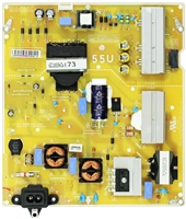 EAY64529401 LG Power Supply, EAX67189101(1.4), PLDK-L604A, 3PCR01941A, 55UJ6300-UA