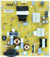 EAY64529501 LG Power Supply, EAX67209001(1.5), 43UJ6300, 43UK6300PUE, 43LJ5500-UA, 43UK6090PUA