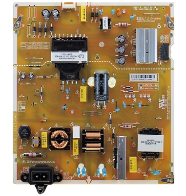 EAY64948701 LG Power Supply, EAX67865201(1.0), LGP55TJ-18U1, 55UK6300PUE, 55UK6090PUA