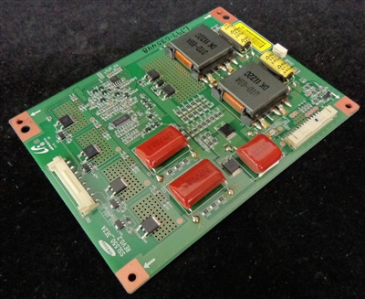 LJ97-03544B Coby TV Module, LED address board, SSL550_3E2A, LEDTV5536, LD-5580Z, SE551GS