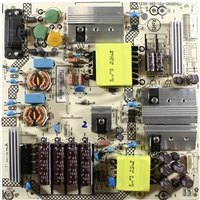 PLTVFY751AAU4 Sharp Power Supply, 715G8095-P01-000-003S, (X)PLTVFY751AAU4, LC-50LB481U, LC50LB481