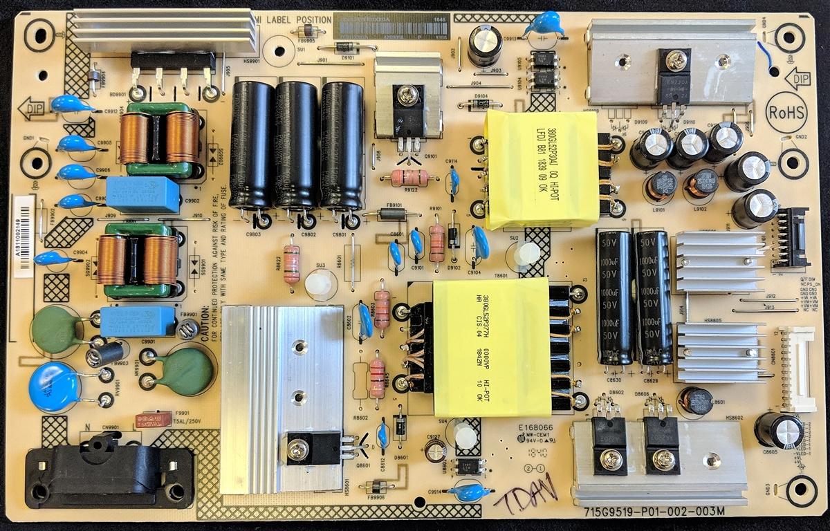 1PCS Tyco Electronics P083D04 Power Module Supply New 100/% Quality Guarantee