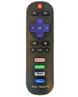 RC280 TCL ROKU Remote, RC280, RC282, 55UP120, 50FS3850, 65US5800, 55US5800, 55FS4610R, 55US57, 65S405, 65S401, 48FS3750, 65S434, 65S435, 50S525, More