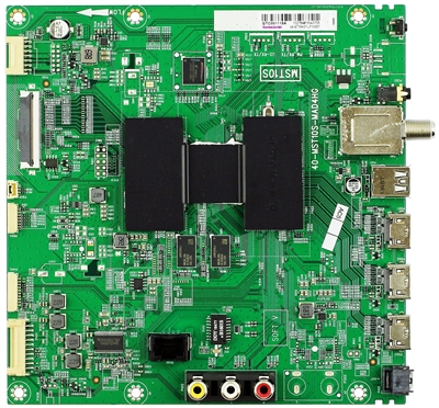 T8-43NAGA-MA1 TCL Main Board, 08-MS10S01-MA200, V8-ST10K01-LF1V001, 40-MST10S-MAD4HG, 55S405, 65S405, 49S405, 43S405
