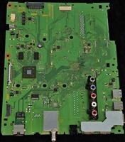 Main Board   Tri-State Module   TSM