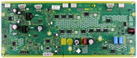 TXNSC1MNUX Panasonic TV Module, SC board, Y-SUS, TNPA5351AM, TC-P50S30