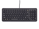 iKey Mobile Keyboard Numeric Keypad (PS2) (Black) | SK-101-M-PS2