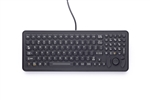 iKey Mobile Keyboard Force Sensing Resistor (USB) (Black) | SK-102-M-FSR-USB