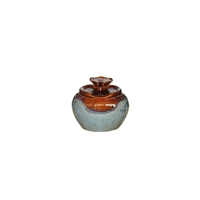Tiered Ceramic Fountain - Small