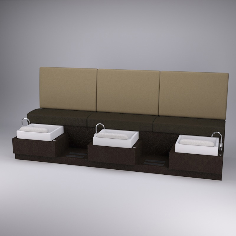 product beauty luxury bench archives gulfstream furniture spa category and pedicure fernanda s vienna manicure supplies