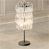 C Table Lamp