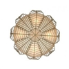 Magnolia Wall Sconce