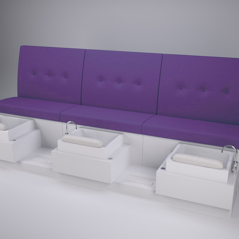 pedisource pedicure artelli ans bench benches chairs spa