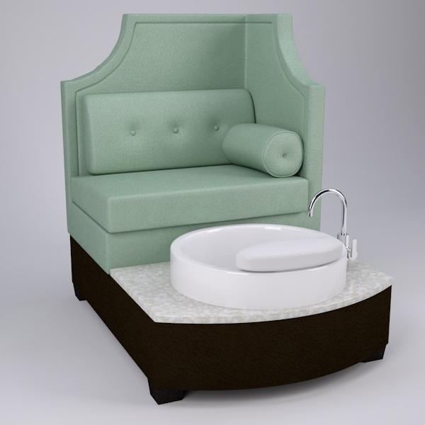 Tremendous Tiffany Pedicure Chair Foot Spa Machost Co Dining Chair Design Ideas Machostcouk