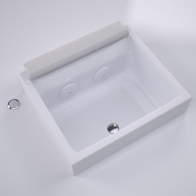 Foot Spa Sinks