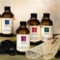 Aromatherapy Body & Massage Oil