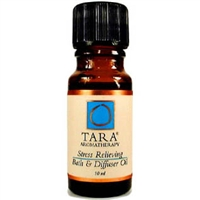 Bath & Diffuser Oil - Stress Relieving