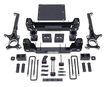 "ReadyLift Toyota Tundra 8"" LIFT KIT: 2007-2017, 2WD/4WD 44-5875"