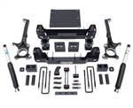 "ReadyLift Toyota Tundra 8"" LIFT KIT: 2007-2017, 2WD/4WD W/ BILSTEIN SHOCKS 44-5877"