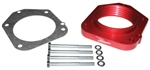 Airaid PowerAid Throttle Body Spacer Toyota Tundra V8 4.7L 510-622
