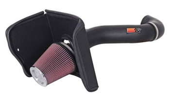 K&N 63 Series Aircharger Performance Intake Kit Toyota Tundra 07-09 V8 4.7L K&N-63-9032-1