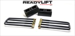 "Readylift 2"" Rear Block Kit: Toyota Tundra 2000-2017, 2WD & 4WD 66-5002"