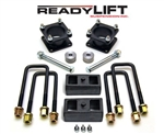 "Readylift 3.0""F/2.0""R Toyota Tundra SST Lift Kit: 2007-2010, 2WD/4WD 69-5076"