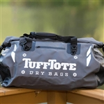 Tuff Tote Grey Duffle Bag