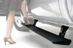 AMP Research 75137-01A Powerstep Bed Side Step - 2007-2017 Toyota Tundra CrewMax, Double Cab