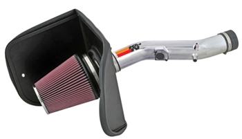 K&N 77 Series High-Flow Performance Air Intake Toyota Tundra 07-10 V6 4.0L K&N-77-9033KP