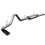 AFE Performance Single CB MachForce XP Exhaust System - Toyota Tundra 10-14 5.7L AFE-49-46008-B