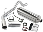 Banks Power Monster Performance Exhaust System - Toyota Tundra RCSB 07-08 5.7L Part# BAN48131