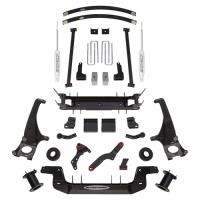 Toyota Tundra - Pro Comp 7 Inch Stage I Lift Kit with ES9000 Shocks - K5085B Fits: 07-18 Tundra