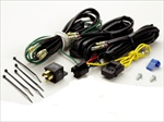 KC Hilites Add-On Harness: for 1 or 2 extra lights UPC 084709063160 KC-6316