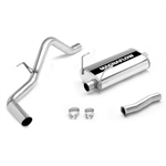 Magnaflow Exhaust System Catback Toyota Tundra 2000-2006 4.7L V8, MFE-15809