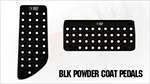 RBP Black Powder Coat Truck Pedal RBP-4131ZR