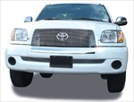 T-Rex Billet Grille Toyota Tundra Billet Grille Insert (20 Bars) (Except 04-06 Double Cab) T-REX-20957
