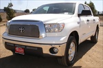 T-Rex Billet Grille Toyota Tundra Billet Grille Overlay/Bolt On - with logo Opening T-REX-21959