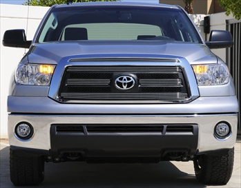 T-Rex Billet Grille Toyota Tundra (Except Limited) Billet Grille Overlay 5 Pc. T-REX-21961