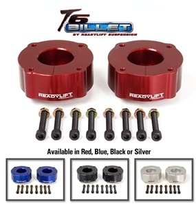 "ReadyLift Leveling Kit 2.4"" T6 Billet T6-5075B"