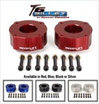 "ReadyLift Leveling Kit 2.4"" T6 Billet T6-5075R"