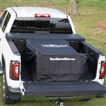 Tuff Truck Bag - Black - TTB:B