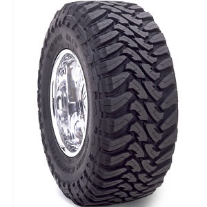 Toyo Open Country M/T 33x12.50x20 Toyo-360330