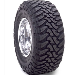 Toyo Open Country M/T LT295x70x17 Toyo-360360