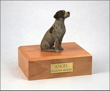 Figurine Dog Urns By Everlife Memorials