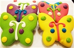 Butterfly Dog Cookies Treats