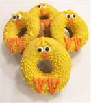 Spring Chick Dog  Donuts Treats Cookies