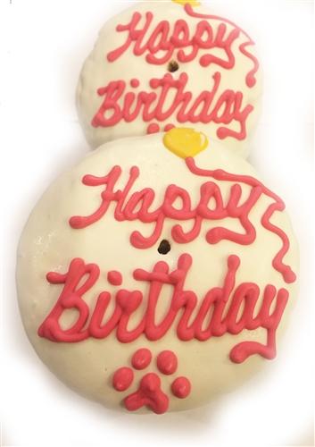 Bings Barkin Bakery Dog Birthday Cakes Gourmet Treats And Toys