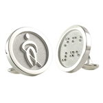 NFB 75th Anniversary Commemorative Cuff Links
